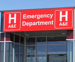 emergency dept